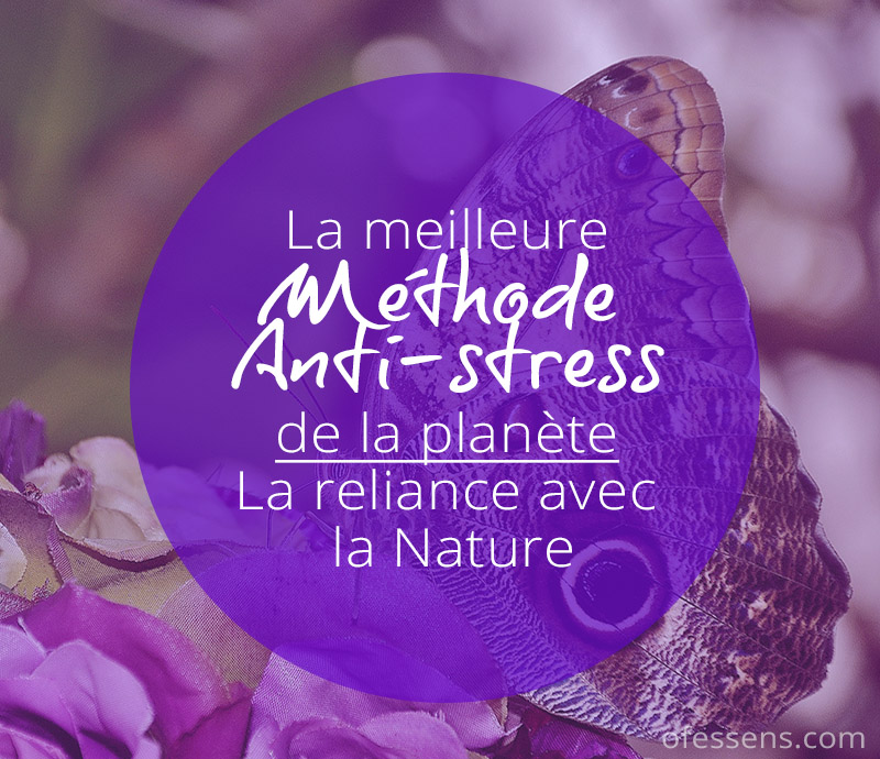 Technique anti-stress
