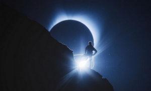 Eclipse solaire et lunaire