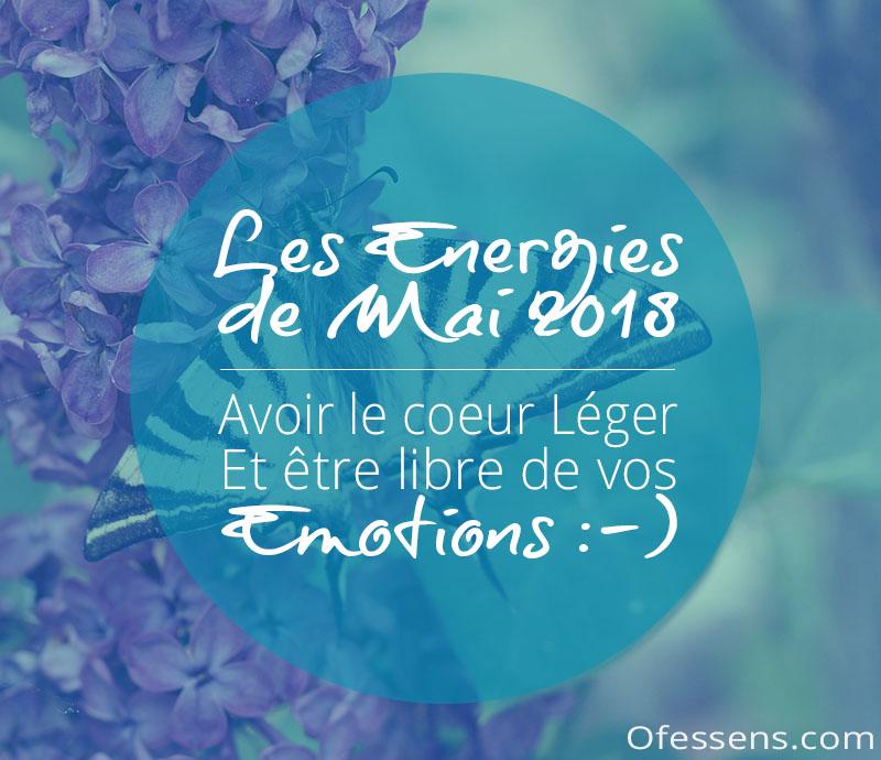 Être libre de vos émotions